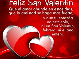 11155 Veces Visto Deseos De San Valentín