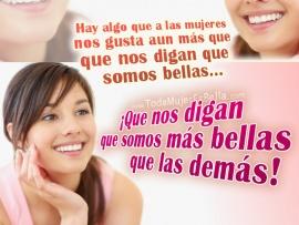 Related to Toda Mujer es Bella - Sitio de mujeres para mujeres.