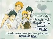 Llámalo familia