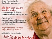 Madre, mujer inigualable