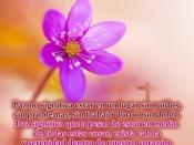 Paz en Cristo Jesús