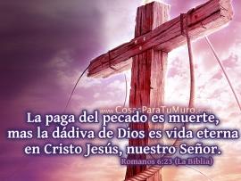 Vida eterna en Cristo Jesús (pulsa para ver)