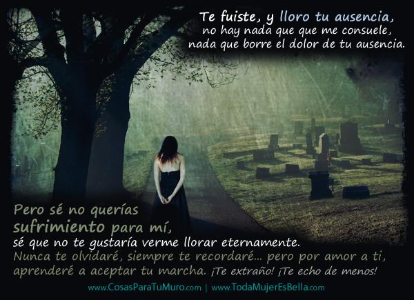 Imagenes De Luto Con Frases En Espanol Para Un Amigo